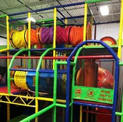 indoor playground 1